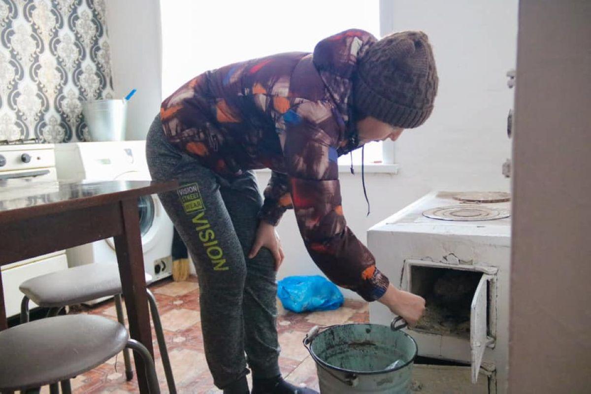 Nur Otan Павлодар облысындағы жылумен қамту мәселесін қолға алды