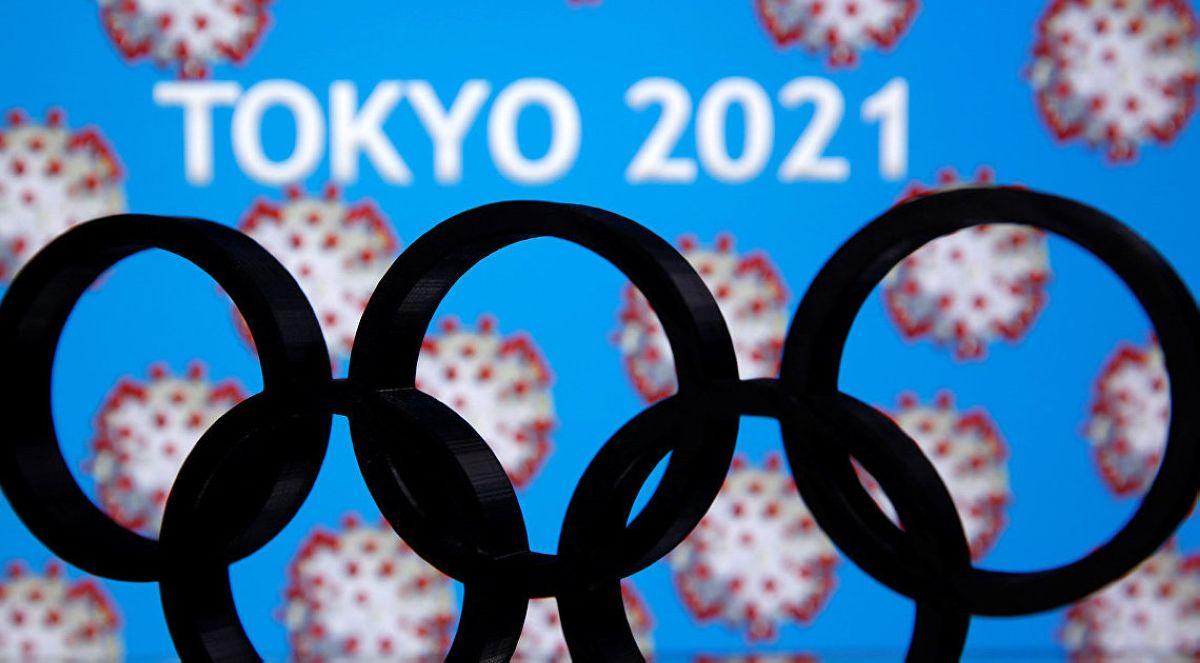 Олимпиада кейінге қалды