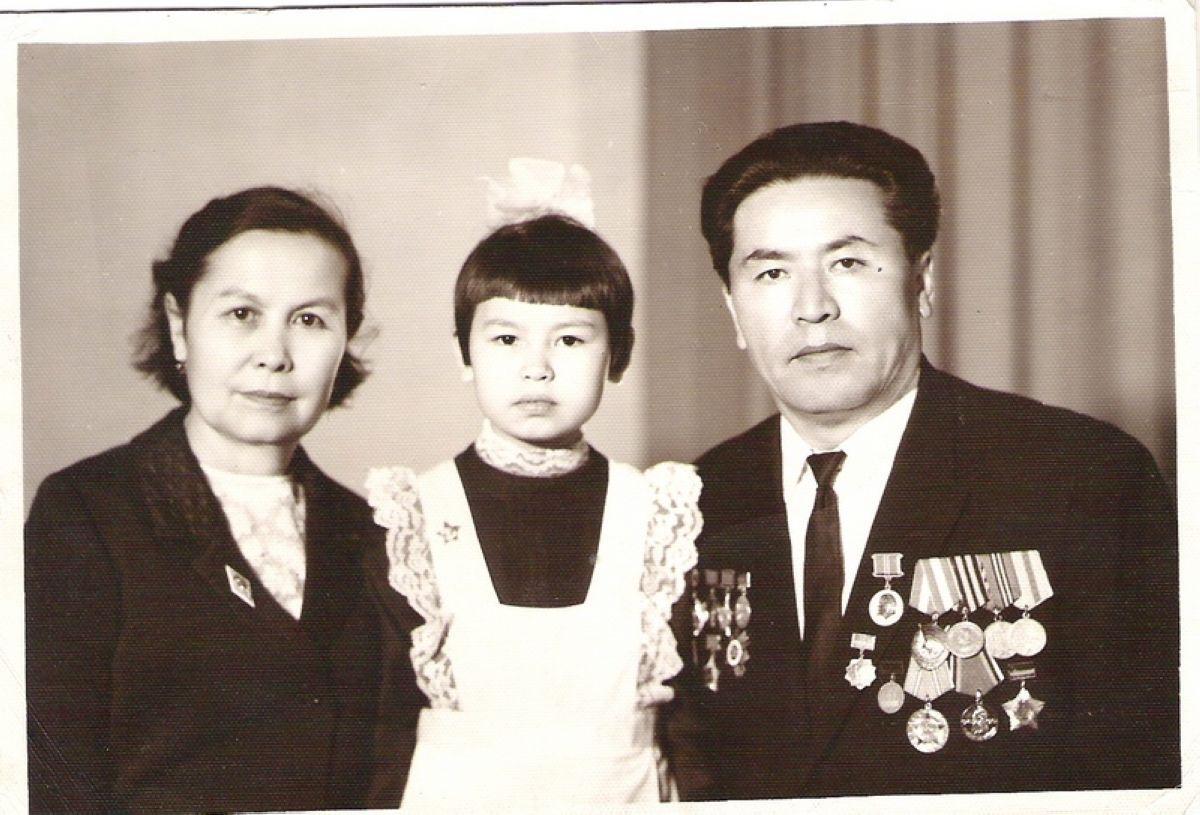 Қошқарбаев