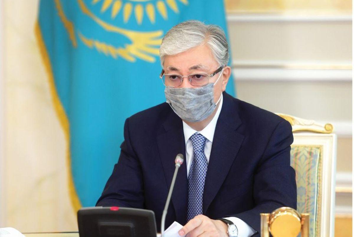 Tokaev