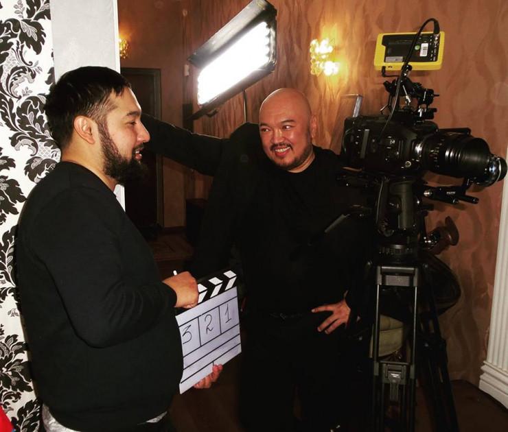 Танымал қазақстандық каскадер, актер пневмониядан қайтыс болды