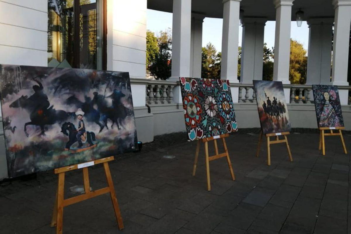 Румынияда Қазақстанның мәдени күндері басталды