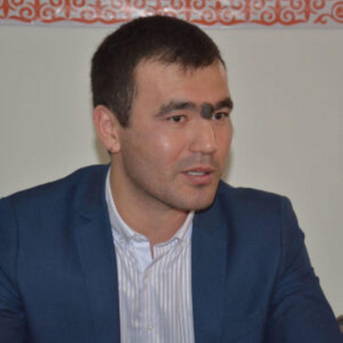 Мақсат Сералы