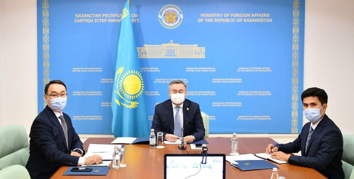 Нұрсұлтан Назарбаев «Ядролық сынақтардан азат әлем үшін чемпион»мәртебесіне ие болды