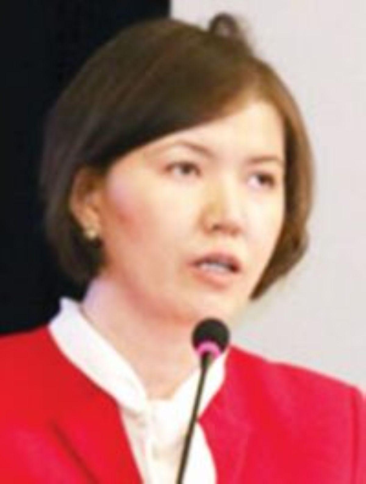 Syleimenova