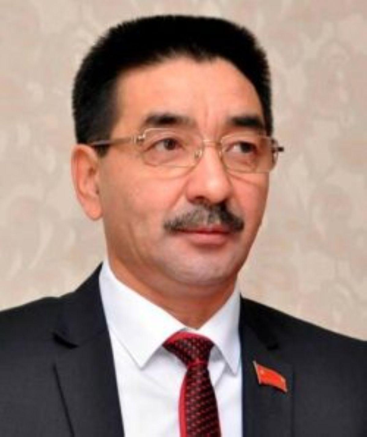 Axmetbekov
