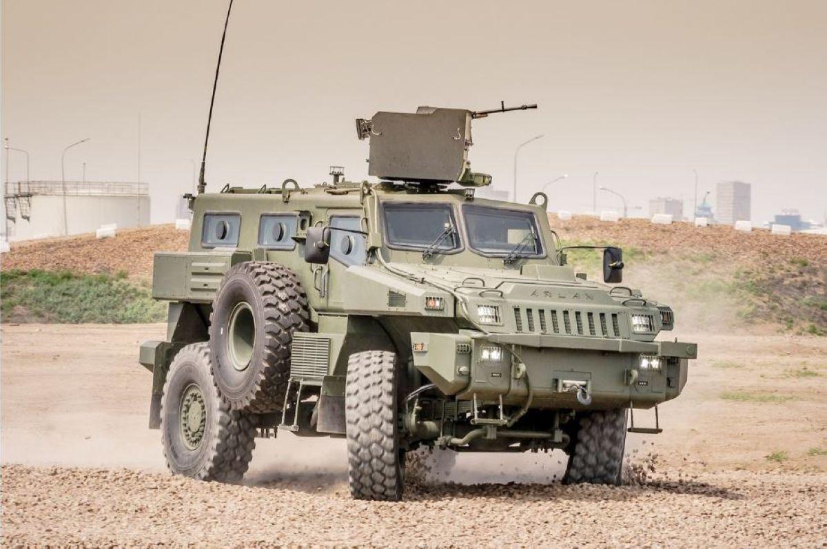 BTR-2
