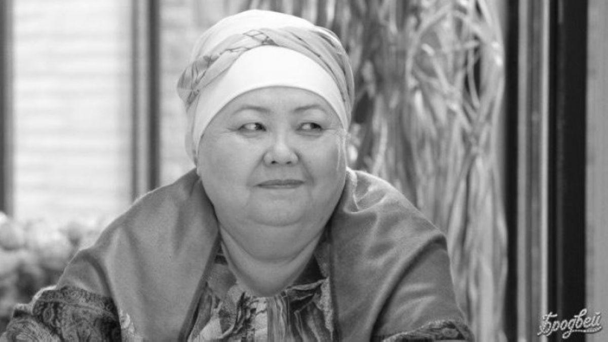 Ғазиза Әбдінәбиева