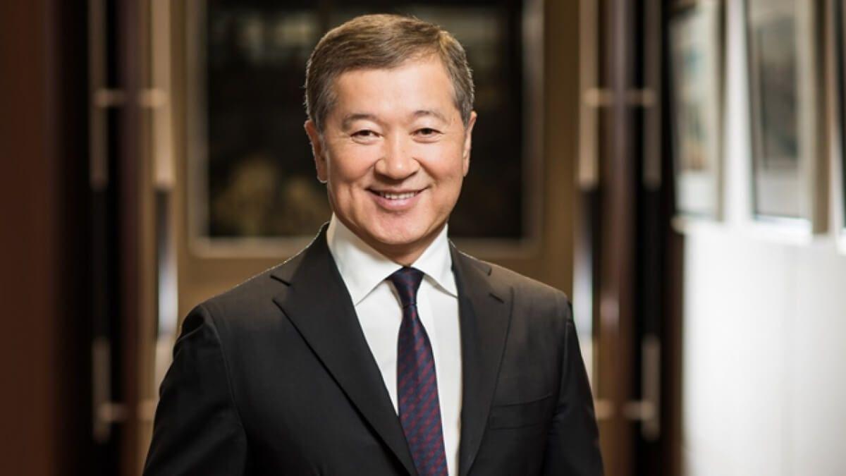 Болат Өтемұратов, Forbes 2021