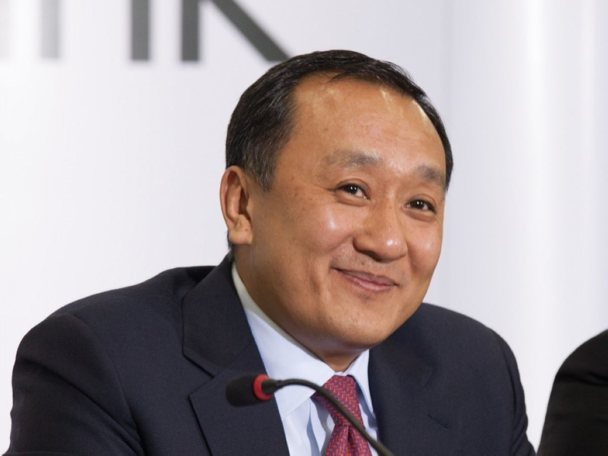 Вячеслав Ким, Forbes 2021