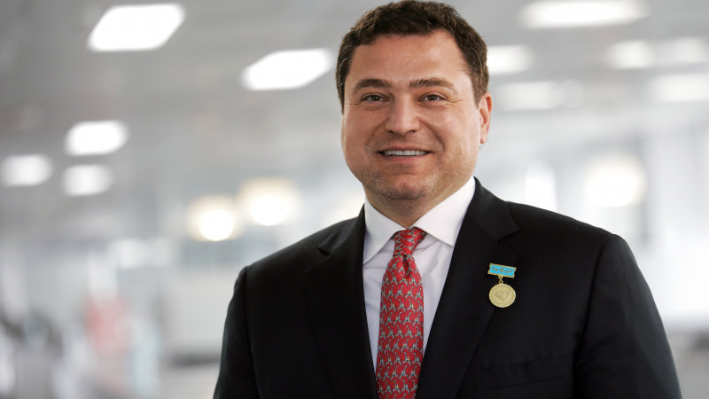 Михаил Ломтадзе, Forbes 2021