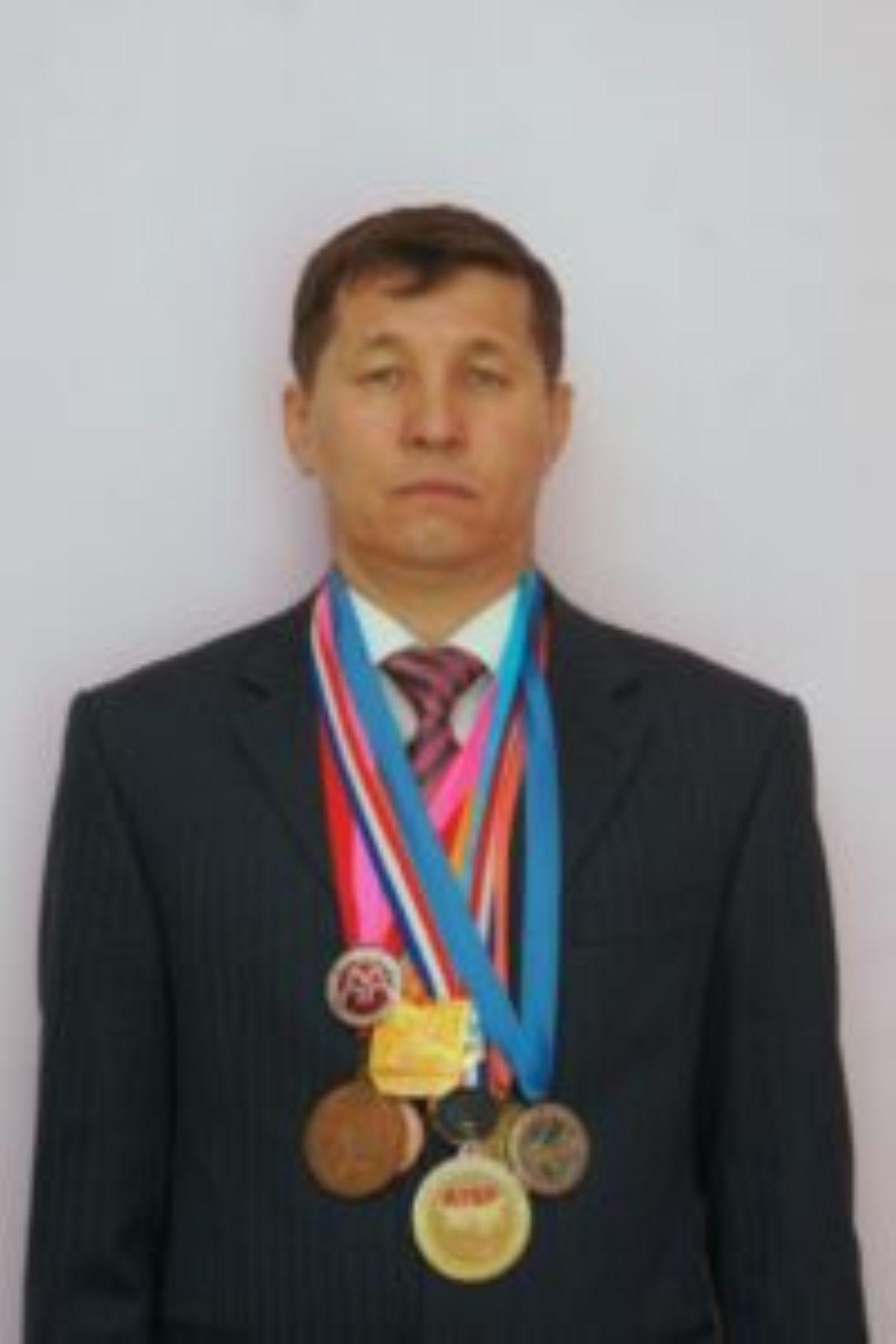 Жанат Байшолақов
