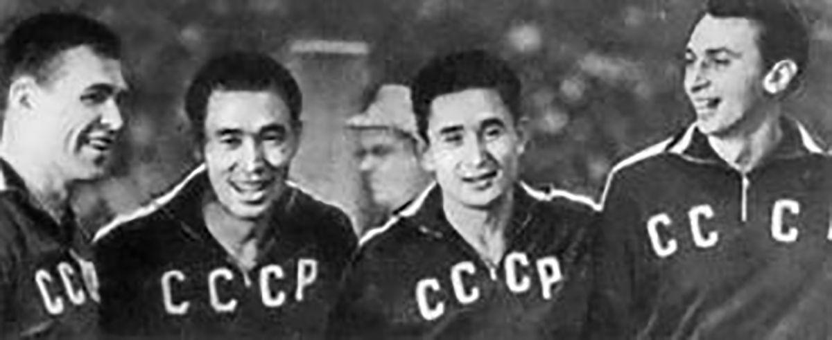Қазақ спорты