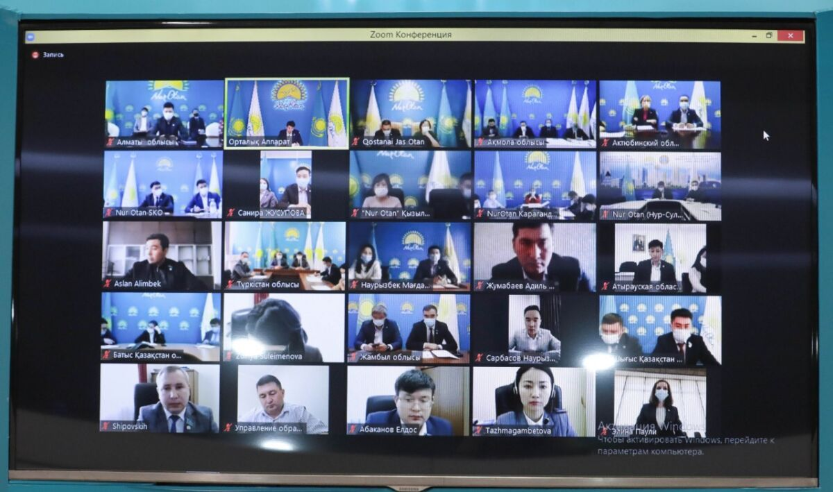 Nur Otan-ның жас депутаттары: «Серпін» және «Дипломмен – ауылға!» жобаларының тиімділігі байқалмайды 2