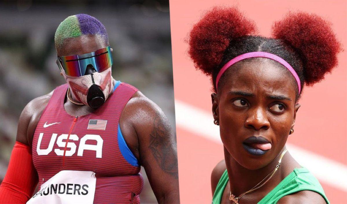 Токио – 2020: Олимпиададағы эмоциялар