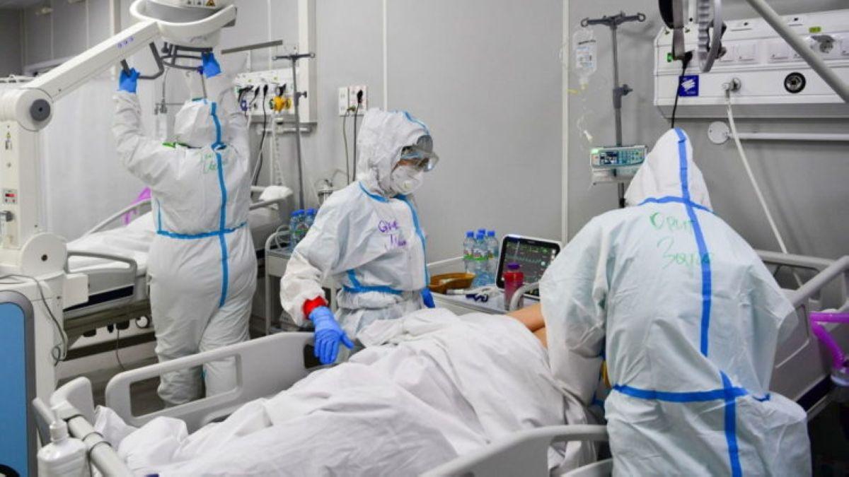 ДДСҰ басшысы дельта-штамға қарағанда қауіпті вирус пайда болуы мүмкін екенін айтты