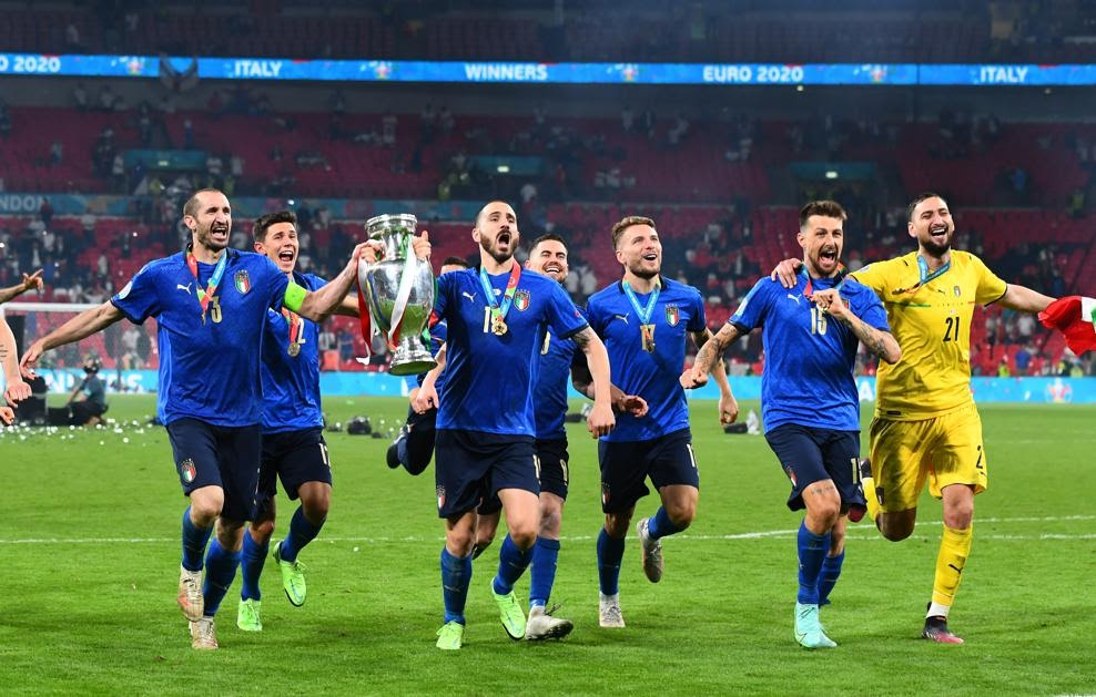 Euro-2020: рекордтар мен жетістіктер – Видео