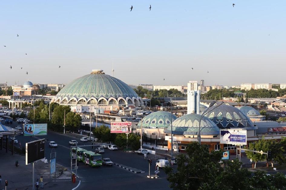 Ташкентке жол түссе... ТОП-10 туристік нысан